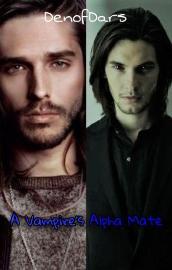 A Vampire's Alpha Mate
