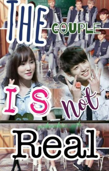 [H]The couple is not real [yukook]