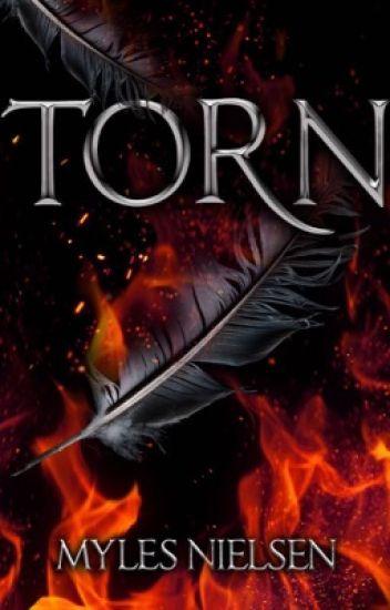 TORN - A FYRE AND BLOOD NOVEL