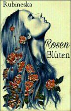 Rosenblüten by Rubineska
