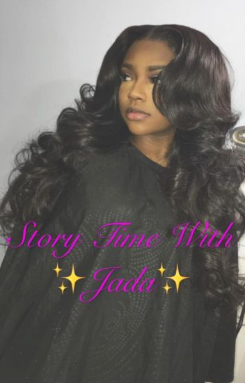 Story Time With Jada