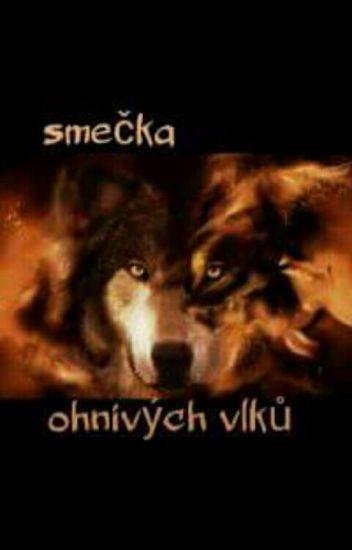 Smečka Ohnivých Vlků