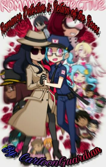 Romance Detective 3: Return of the Roses