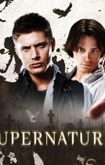 Daughters of legends (Supernatural spin off)