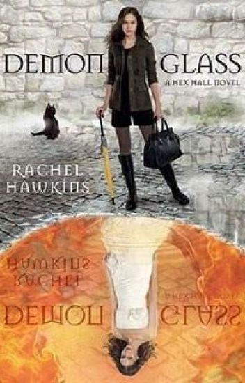 Hex Hall: Demonglass