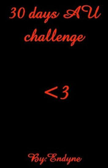 30 dni AU Challenge
