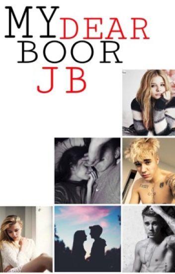My Dear Boor | JB