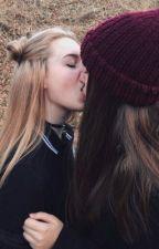 Mehr als Beste Freundinnen? (Girlxgirl) by 1dreamcancometrue