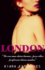 London - [Serie Apariencias] [Libro #2] by KiaraSpinales