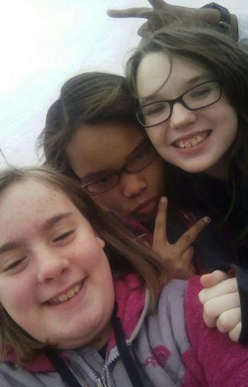 the three Best friends