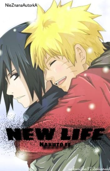 {Zawieszone}New Life- Naruto ff