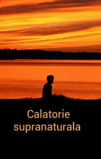 Calatorie supranaturala