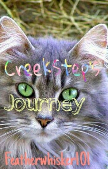 CreekStep's Journey (May Be Mature For Younger Reader Or Sensitive)