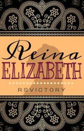 Reina Elizabeth. © by RSVictory