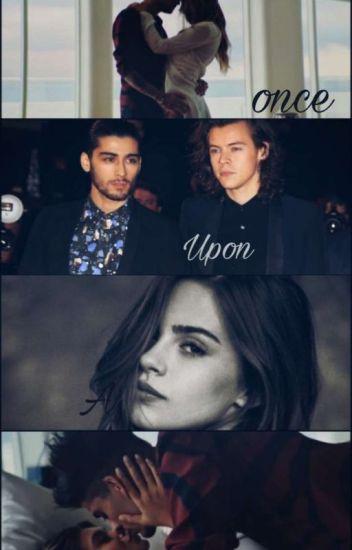Once Upon a December(zayn Malik)