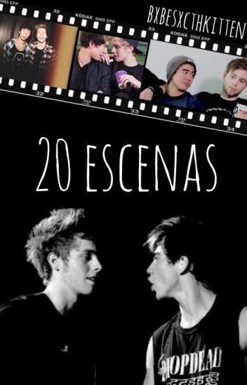 20 escenas.
