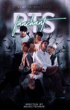 BTS Fanchant by muxicydanxe