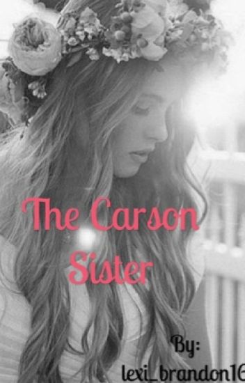 The Carson Sister