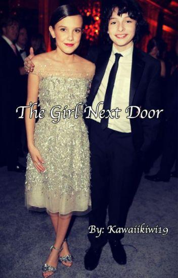 The Girl Next Door - Fillie
