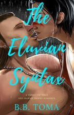 The Eluvian Syntax by BrianneToma