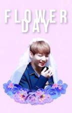 Flower Day «Vkook» by lxvekyu