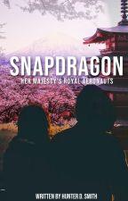 Her Majesty's Royal Aeronauts: Snapdragon by hunterdsmith