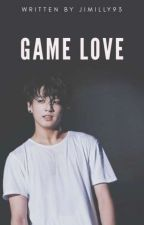 Game Love 》JungKook by Jimilly93