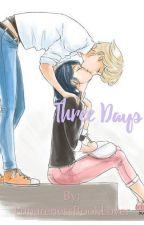 Three Days (Marichat/Adrienette fanfiction) by LunarenessBookLover
