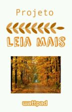 Projeto Leia Mais by Projetoleiamais