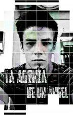 La Agonía de un Ángel (Olivarry) by Taisha_StarkTaisho