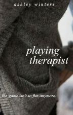 Playing Therapist by TaintedRain