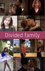 Divided family  by scarlett-sky