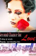 Second Chance For Love (BWWM) by eroticachick