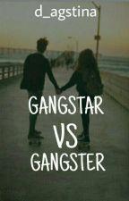 GANGSTAR VS GANGSTER by d_agstina