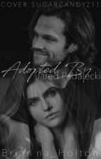 Adopted By Jared Padalecki by Brianna_Holton