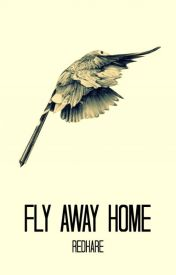 Fly Away Home by RedHare