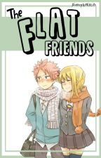 The Flat Friends (ROOM MATES BOOK 2) by SleepingWithKirito
