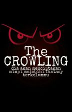 The Crow-ling by d_hanif_z