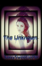 The Unknown by TheSweetestIsMe