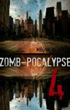 Zomb-Pocalypse 4 by meberri