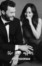 Damie • the love affair. by mayisdornan