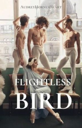 Flightless Bird ✧ Larry [BoyxBoy] by STYLINARTS