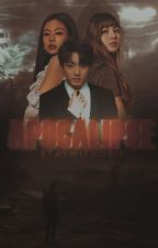 Apocalipse + Jungkook&Jennie by Unicrazy