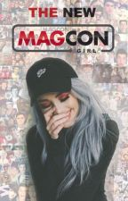 Magcon Girl/Old Magcon y tú by ItsClaireIsabella