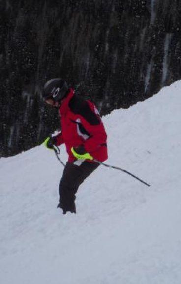Skiing Stories