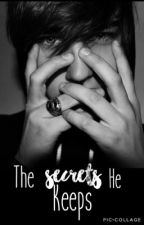 The Secrets He Keeps | Colby Brock by PandaCronicles