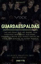 GUARDAESPALDAS (VIXX Y TÚ) by pieripieri07