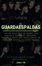 GUARDAESPALDAS (VIXX Y TÚ) by pieripieri07
