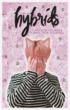 HYBRIDS 🌸 Jikook by Sourissa