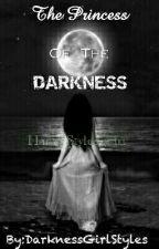 La Princesa de las tinieblas ~Harry Styles Y Tu~ by DarknessGirlStyles